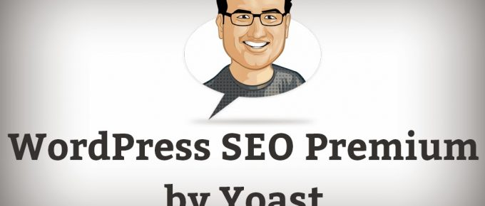 WordPress SEO Premium by Yoast