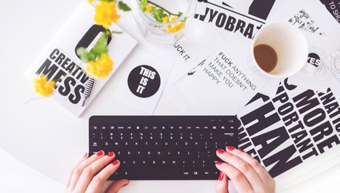 Not All Blogging Is Created Equally